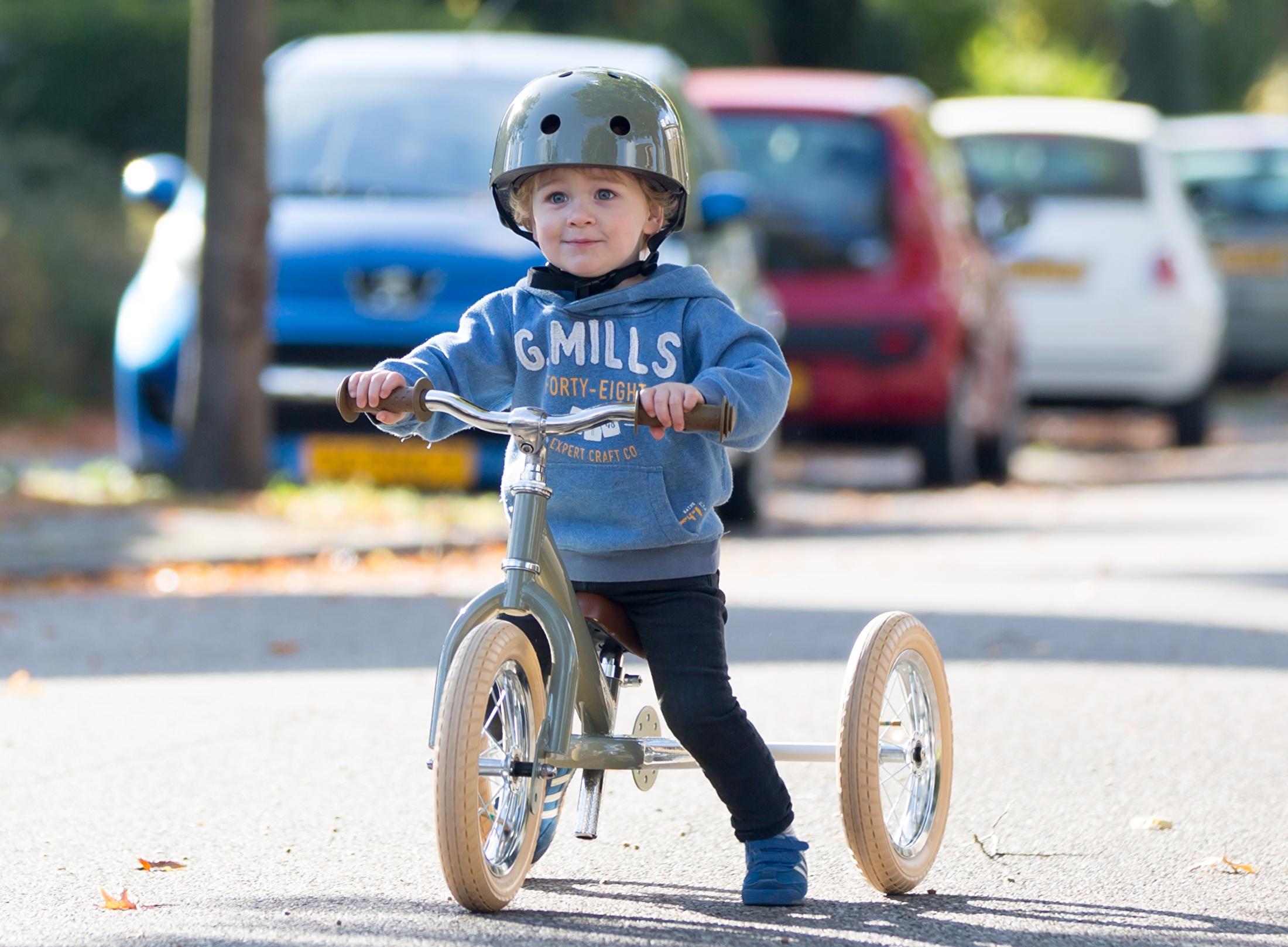CoConuts Helmen - Kinderhelmen