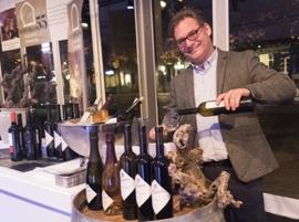 Wijnproeverijen voor groepen vanaf 7personen