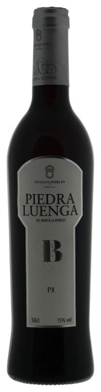 Piedra Luenga Pedro Ximénez
