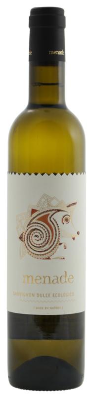 Menade Sauvignon Blanc Dulce (0,5 liter)