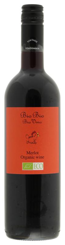 Bio Merlot