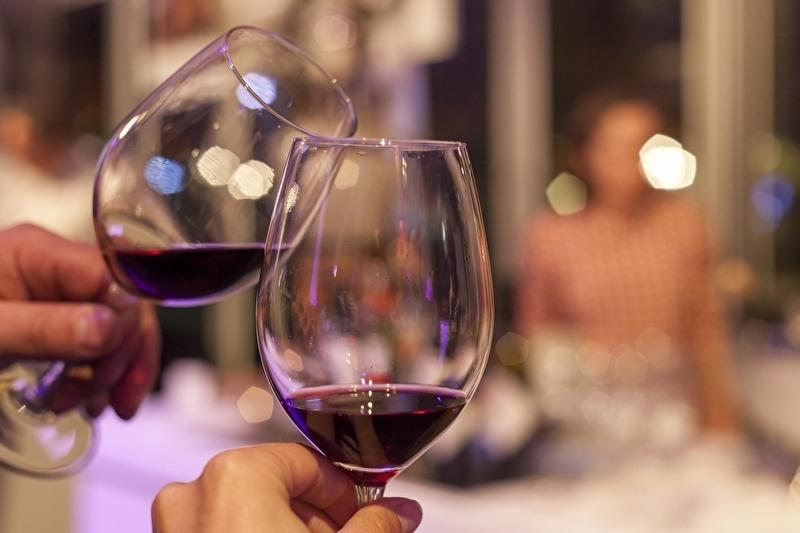 Maandelijkse Wijnproeverij individuele aanmelding