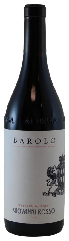 Giovanni Rosso Barolo