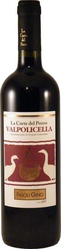 """Valpolicella classico """"Corte dal Pozzo"""" 2009/10 D.O.C."""