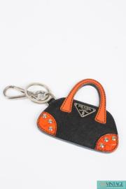 Prada Key Chain - Bag