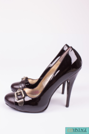 Versace Pumps - black