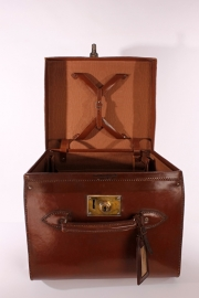 Lincoln Bennett & Co London - hoedenkoffer