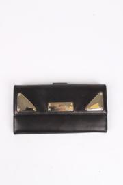 Gucci Wallet - black/silver