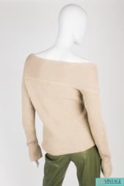 Gucci Cashmere Pullover - beige
