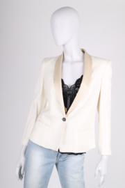 Isabel Marant Jacket - white