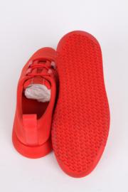 Hermès Spring/Summer 2019 Orange 'Team' Sneakers