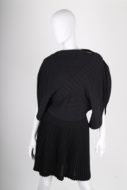 Chanel Pullover - black