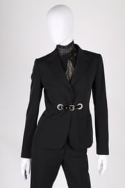 Dolce & Gabbana Jacket - black