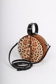 Louis Vuitton Petite Boite Chapeau M51481 - brown/black