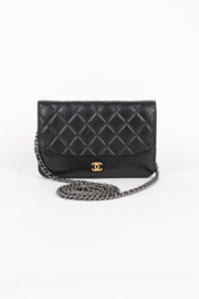 Chanel Timeless Classic Wallet On Chain  2.55 Reissue WOC Shoulder Bag