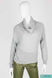 Marc Jacobs Cashmere Pullover - gray