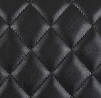 Chanel Lambskin Leather
