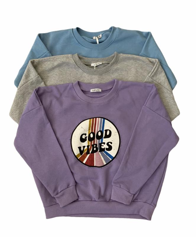Good Vibes Sweater