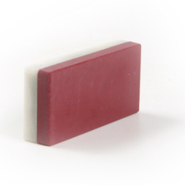 Compacte Natuurlijke polijststeen voor Higonokami #3000/#10000