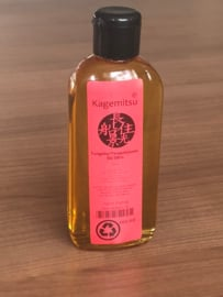 Raw Chinese Tung oil /Turpentine oil 50%/50%