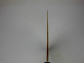 Chinese cleaver (Chinees groentemes), 200mm - Shibazi F208-1