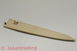 Saya for Sujihiki  300 mm (MCUSTA 4012 series Classic/Hybrid)