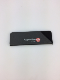 Kagemitsu Plastic knife cover for Petty up to 9,5  cm