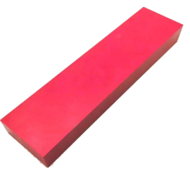 Natural Sharpening stone, ruby  #3000