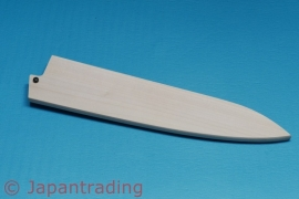 Saya for Gyuto 210 mm (MCUSTA Classic/Hybrid)