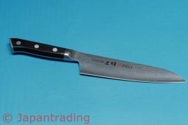 Zanmai Classic HKB-3004d Gyuto (chefsmes), 180 mm
