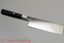 MCUSTA Zanmai Hybrid HZ2-3008v Nakiri (vegetable knife),165 mm