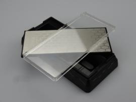 Diamant slijpsteen #400 / #1000