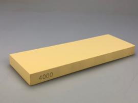 Kagemitsu slijpsteen #4000 fijn (polijststeen)