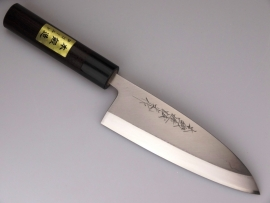 Miki M405 Deba (traditional cleaver), 150 mm