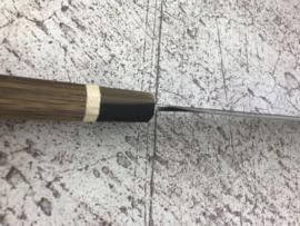 CUSTOM Tosa Kumobochi Gyuto (universeel mes), 260 mm