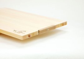 Japanse snijplank (Hinoki)  -Taketora -