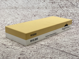 Kagemitsu Saikō no combination polishing stone #3000/ #10000 -XL-