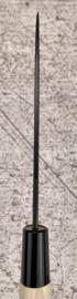 Kajibee Shiro Santoku (universal knife), 135 mm - Kaj-08 -