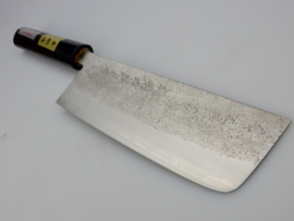 Miki M123 Nakiri Satin (vegetable knife), 170 mm