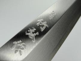 Miki M501 Yanagiba (vismes/Sushimes), 240 mm