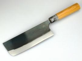Masakage Mizu Nakiri (groentemes), 170 mm