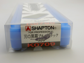 Shapton Ha-no-kuromaku slijpsteen #320 mediumgrof