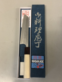 Masakage Yuki Ko-Bunka (small universal knife), 130 mm