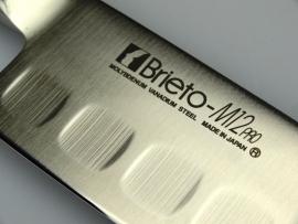 Brieto-PRO M1204 Gyuto (Chef's knife) 240 mm