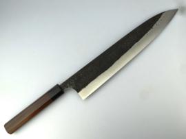 Kurosaki Shizuku AS Gyuto (chefsmes), 270 mm