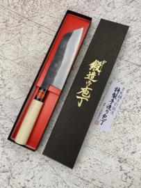 Kazuyuki Tanaka Tekka Nakiri (groentemes), 165 mm