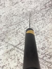 Miki M100 Shogun Santoku (universeel mes), 170 mm