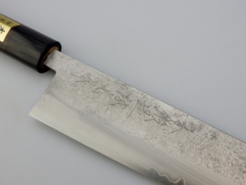 Miki M123 Gyuto Satin (chef's knife), 180 mm