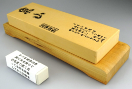 Imanishi Arashiyama polishing stone #6000 very fine + Nagura
