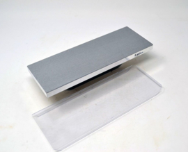 Atoma afvlakplaat, Diamond Stone Flattening Plate fine (600 Grit)